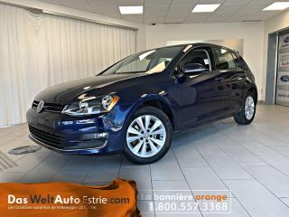 Used 2016 Volkswagen Golf 1.8 TSI Comfortline, Automatique for sale in Sherbrooke, QC