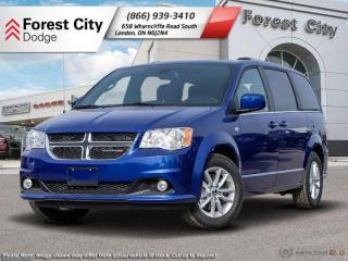 New 2019 Dodge Grand Caravan 35th Anniversary for sale in London, ON