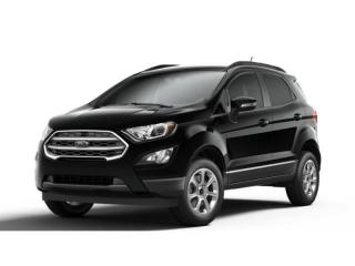 New 2018 Ford EcoSport SE for sale in Mississauga, ON
