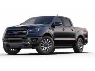 New 2019 Ford Ranger LARIAT for sale in Mississauga, ON
