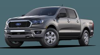 New 2020 Ford Ranger XLT for sale in Mississauga, ON