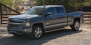 Used 2016 Chevrolet Silverado 1500 for sale in Barrie, ON