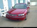 Used 2005 Chevrolet Impala Base for sale in Antigonish, NS