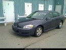 Used 2009 Chevrolet Impala LS for sale in Antigonish, NS