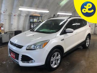 Used 2014 Ford Escape 4WD * Navigation * Leather Heated Seats * Back-Up Camera * Remote Starter * Keyless Entry *  Dual Climate Control * Sirius Xm/BT/USB/Aux * Microsoft S for sale in Cambridge, ON