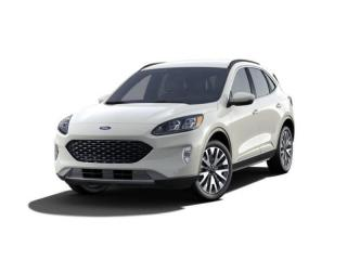 New 2020 Ford Escape Titanium Hybrid for sale in Mississauga, ON