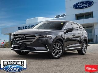 Used 2017 Mazda CX-9 GT for sale in Mississauga, ON