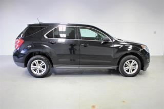 Used 2016 Chevrolet Equinox FWD LS for sale in London, ON