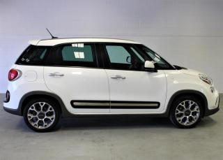 Used 2014 Fiat 500 L l Trekking for sale in London, ON