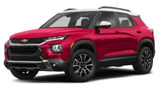 New 2021 Chevrolet TrailBlazer LT for sale in Scarborough, ON