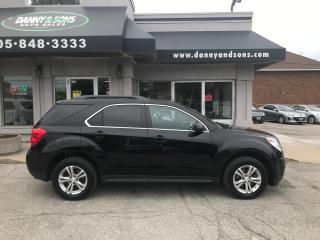 Used 2014 Chevrolet Equinox LT for sale in Mississauga, ON