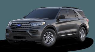 New 2020 Ford Explorer XLT for sale in Mississauga, ON
