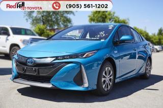 New 2020 Toyota Prius Prime Upgrade for sale in Hamilton, ON