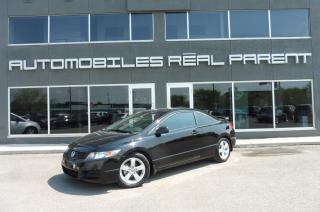 Used 2011 Honda Civic EX - TOIT -AUTOMATIQUE - AC -107 281 KM - for sale in Québec, QC