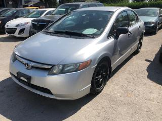 Used 2006 Honda Civic for sale in Laval, QC