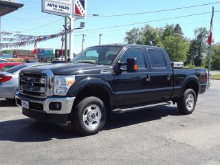 Used 2014 Ford F-250 XL for sale in Welland, ON