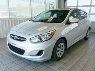 Used 2016 Hyundai Accent 5dr HB Auto LE for sale in Ste-Julie, QC