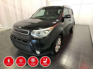 Used 2016 Kia Soul EX for sale in Québec, QC