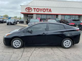 Used 2017 Toyota Prius for sale in Cambridge, ON