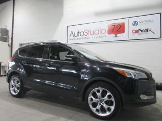 Used 2015 Ford Escape TITANIUM**4X4 for sale in Mirabel, QC