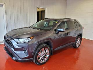 Used 2019 Toyota RAV4 XLE AWD for sale in Pembroke, ON