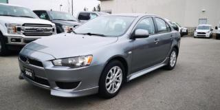 Used 2012 Mitsubishi Lancer SE **AS-IS**  - 2.0L | FWD | AUTOMATIC | POWER GROUP for sale in Hamilton, ON
