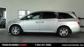 Used 2012 Honda Odyssey EX + MAGS + VITRES TEINTÉES ! for sale in Trois-Rivières, QC