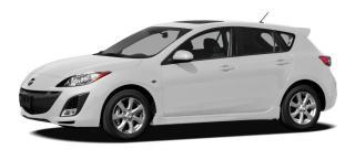 Used 2011 Mazda MAZDA3 GX for sale in Midland, ON