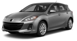 Used 2013 Mazda MAZDA3 GX for sale in Midland, ON