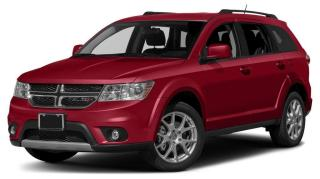 Used 2016 Dodge Journey SXT/LIMITED for sale in Milton, ON