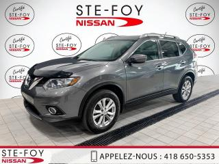 Used 2015 Nissan Rogue Traction intégrale, 4 portes S for sale in Ste-Foy, QC
