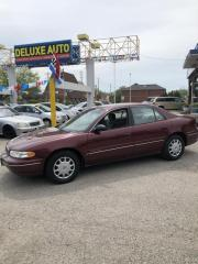 Used 1999 Buick Century 4DR SDN CUSTOM for sale in Etobicoke, ON