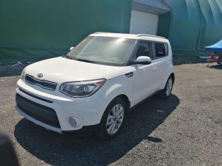 Used 2019 Kia Soul EX+ ECRANT 8 pouce**MAGS**PUSH START for sale in Mcmasterville, QC