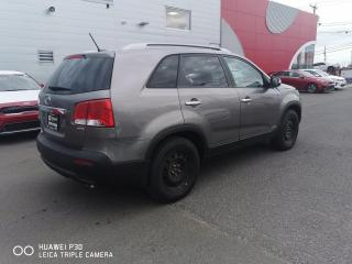 Used 2012 Kia Sorento Traction intégrale, 4 portes, 4 cyl. en for sale in Beauport, QC