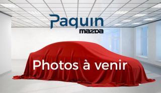 Used 2016 Mazda MAZDA3 GX UN SEUL PROPRIÉTAIRE! for sale in Rouyn-Noranda, QC