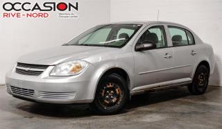 Used 2006 Chevrolet Cobalt Automatique A/C for sale in Boisbriand, QC