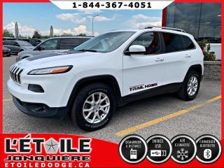 Used 2014 Jeep Cherokee 4x4 North DEM A DISTANCE for sale in Jonquière, QC