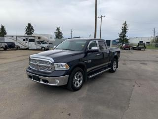 Used 2013 RAM 1500 Laramie Tonneau Cover, Immaculate Shape!! for sale in Edmonton, AB