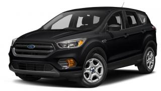 Used 2018 Ford Escape SEL for sale in Stouffville, ON