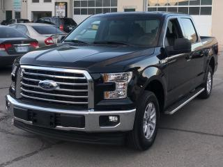 Used 2017 Ford F-150 2WD SUPERCREW 145