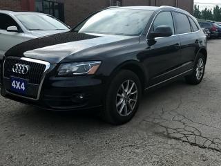 Used 2011 Audi Q5 quattro 4dr 2.0L Premium Plus for sale in Kitchener, ON