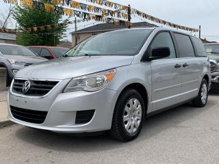 Used 2011 Volkswagen Routan 4dr Wgn Trendline for sale in Scarborough, ON