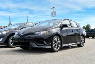 Used 2016 Scion iM FWD 6-SPEED MANUAL for sale in Red Deer, AB