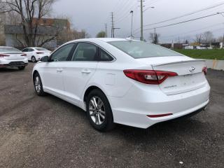 Used 2016 Hyundai Sonata SONATA! BACK-UP CAMERA! ALLOYS! for sale in Mississauga, ON