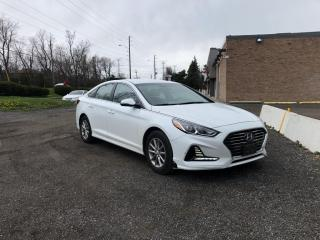 Used 2018 Hyundai Sonata BACK-UP CAMERA! ALLOYS! for sale in Mississauga, ON