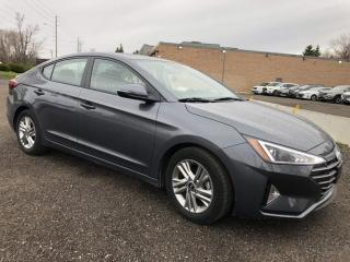 Used 2020 Hyundai Elantra ESSEENTIAL! BSM! BACK-UP CAMERA! for sale in Mississauga, ON