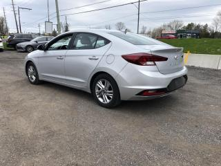 Used 2019 Hyundai Elantra PREFERRED PACKAGE! BSM! BACK-UP CAMERA! for sale in Mississauga, ON