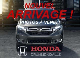 Used 2018 Honda HR-V Lx Awd Cvt for sale in Drummondville, QC