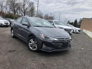 Used 2020 Hyundai Elantra ESSENTIAL! BSM! BACK-UP CAMERA! for sale in Mississauga, ON