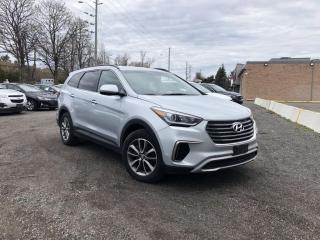 Used 2018 Hyundai Santa Fe XL SANTA FE XL! AWD! BACK-UP CAMERA! for sale in Mississauga, ON